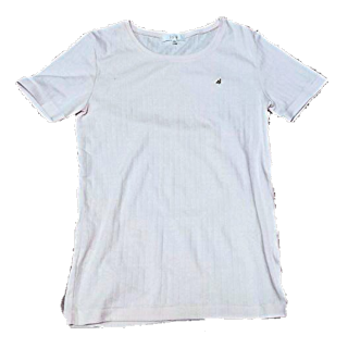 このコーデで使われているICBのTシャツ/カットソー[ピンク]