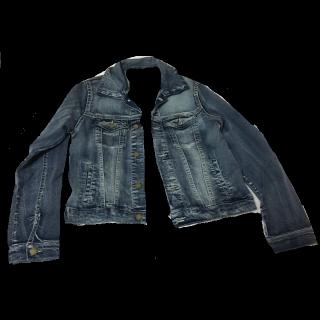 このコーデで使われているジャケット[ブルー/ネイビー]