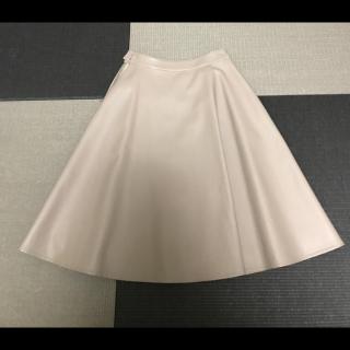 FELISSIMOのフレアスカート