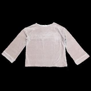 このコーデで使われているOZOCのTシャツ/カットソー[ピンク]