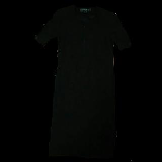 このコーデで使われているCARVENのスーツ[ブラック]