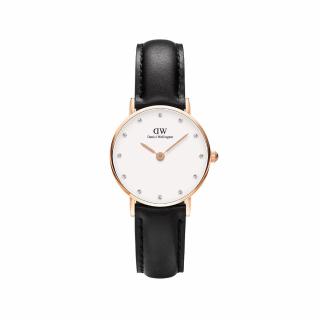 このコーデで使われているDaniel Wellingtonの腕時計[ホワイト/ブラック]
