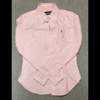 POLO RALPH LAURENのシャツ/ブラウス
