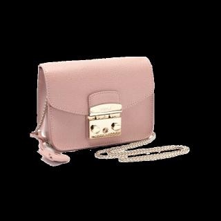 このコーデで使われているFURLAのショルダーバッグ[ピンク]