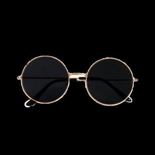 このコーデで使われているLUPISのサングラス[ブラック]
