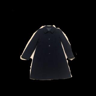 このコーデで使われているKETTYのコート[ネイビー]