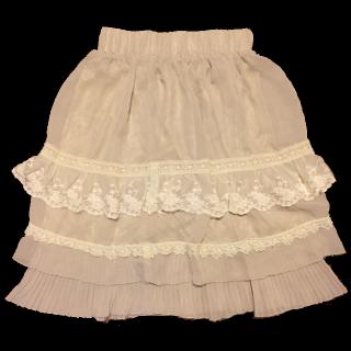 axes femmeのフレアスカート