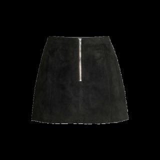 H&Mのミニスカート
