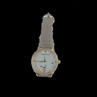 このコーデで使われているkate spadeの腕時計[ベージュ]