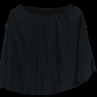 groveのひざ丈スカート