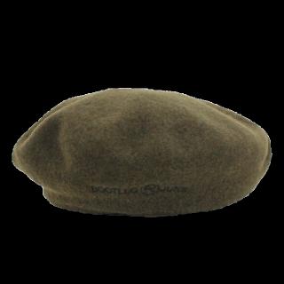 このコーデで使われているRNAのベレー帽[カーキ]
