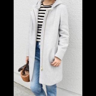 Khajuのコート