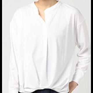 このコーデで使われているDoux archivesのシャツ/ブラウス[ホワイト]