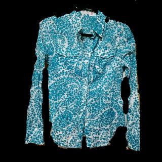 このコーデで使われているPAGEBOYのシャツ/ブラウス[グリーン]