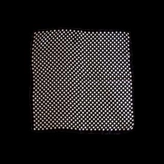 このコーデで使われているスカーフ[ブラック/ホワイト]
