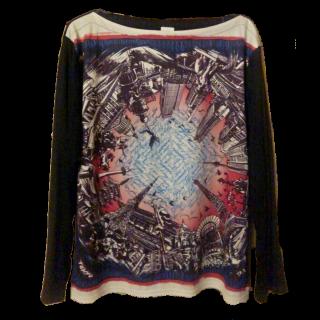 このコーデで使われているJean Paul GAULTIERのTシャツ/カットソー[その他]