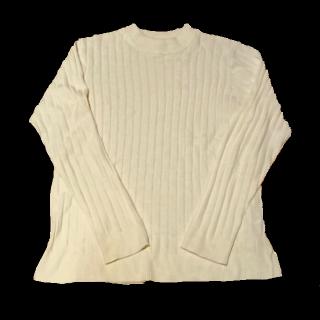 SHOO-LA-RUEのニット/セーター