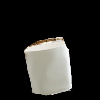 このコーデで使われているLEPSIMのショルダーバッグ[ホワイト]