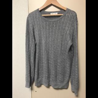 THE SHOP TKのニット/セーター