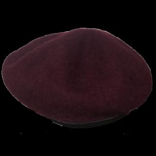DuKKahのベレー帽