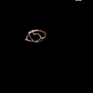 このコーデで使われているリング[ゴールド]