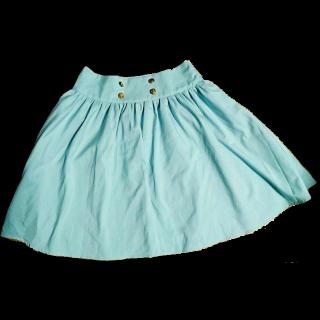 HERE'Sのフレアスカート