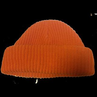 MONKEY TIMEのニット帽