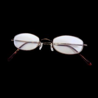 J!NSのメガネ