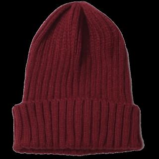 UNIQLOのニット帽