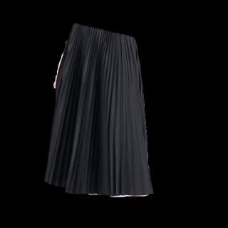 Sportmaxのミモレ丈スカート