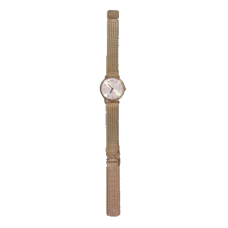 agnes b.の腕時計