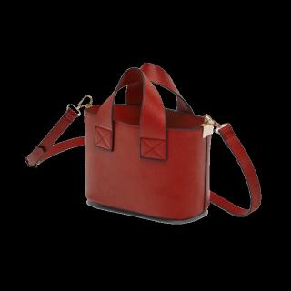 ZARAのショルダーバッグ