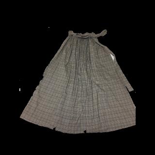 COCAのマキシ丈スカート