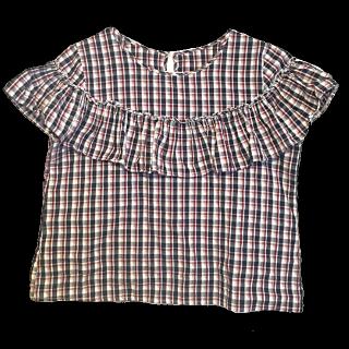 このコーデで使われているシャツ/ブラウス[その他]