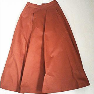 MURUAのスカート