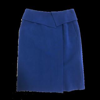 NATURAL BEAUTY BASICのひざ丈スカート