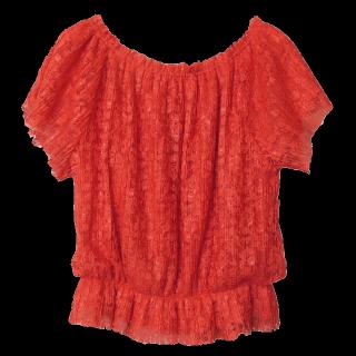 このコーデで使われているarchivesのTシャツ/カットソー[レッド]