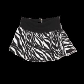 BLACK QUEENのミニスカート