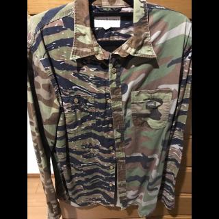 このコーデで使われているDENIM & SUPPLY RALPH LAURENのシャツ/ブラウス[その他]