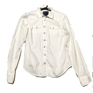 American Eagleのシャツ/ブラウス