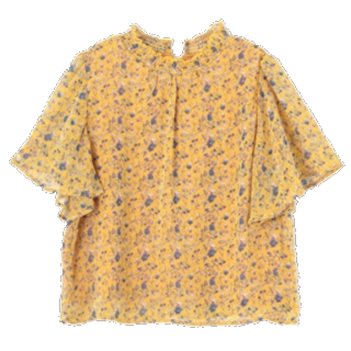 mysty womanのシャツ/ブラウス