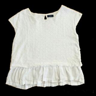 このコーデで使われているSHIPSのシャツ/ブラウス[ホワイト]
