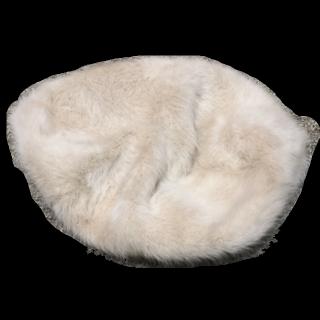 不明のベレー帽