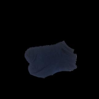 このコーデで使われているGUのソックス[ブラック]
