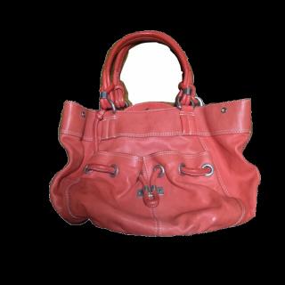このコーデで使われているVia Repubblicaのトートバッグ[ピンク]