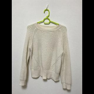 BEAMSのニット/セーター