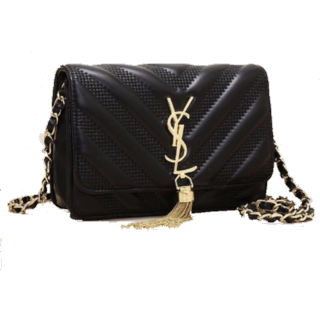 Yves Saint Laurentのショルダーバッグ