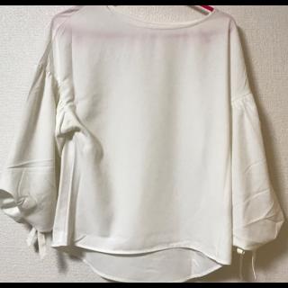 GUのTシャツ/カットソー