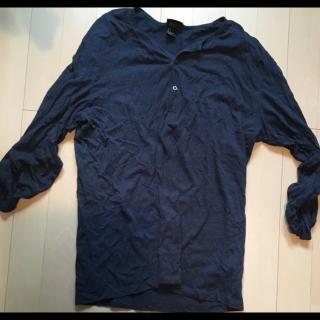 H&MのTシャツ/カットソー