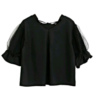 このコーデで使われているMAJESTIC LEGONのシャツ/ブラウス[ブラック]
